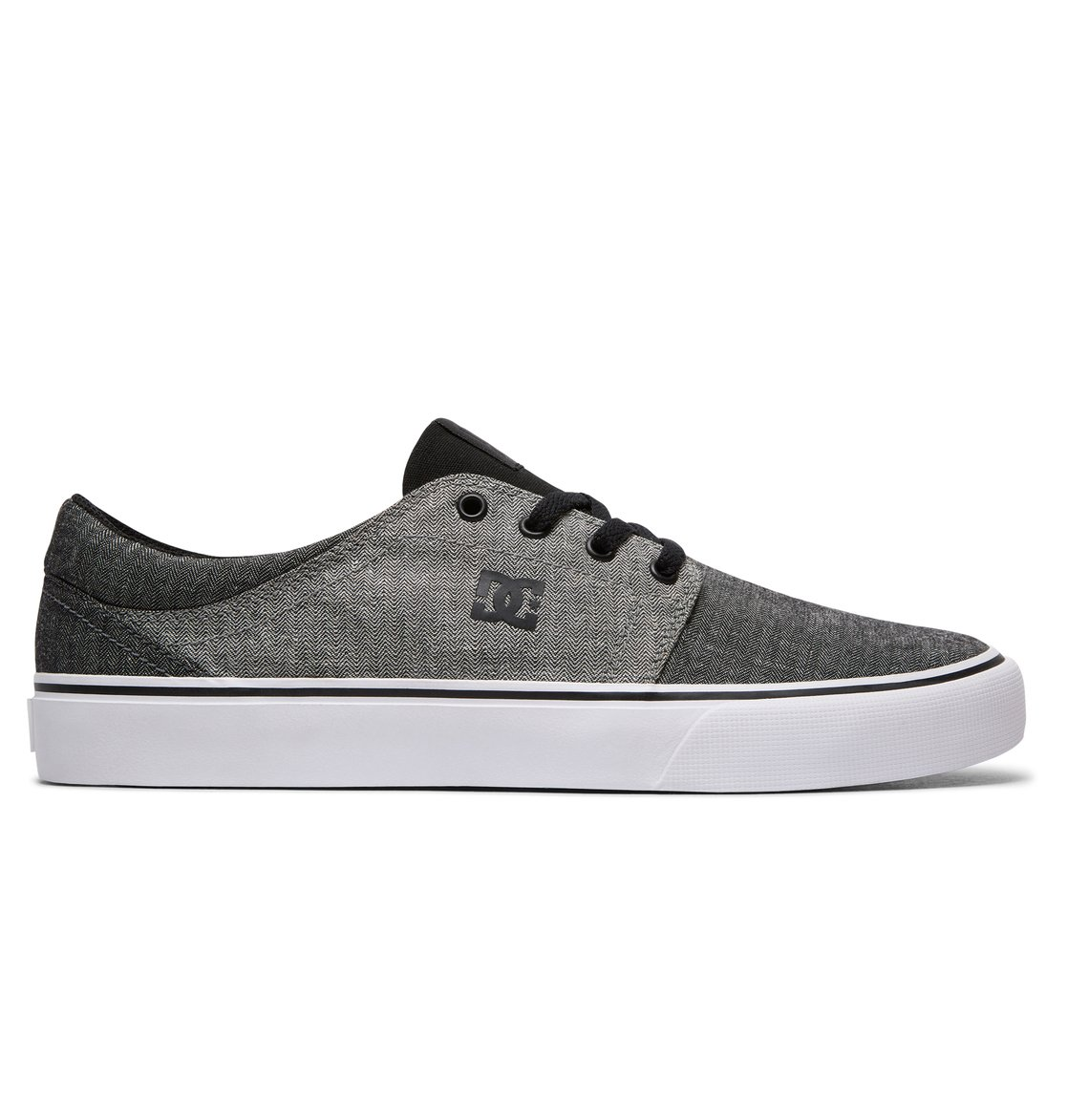 DC Shoes TRASE TX SE M SHOE BLG Gris