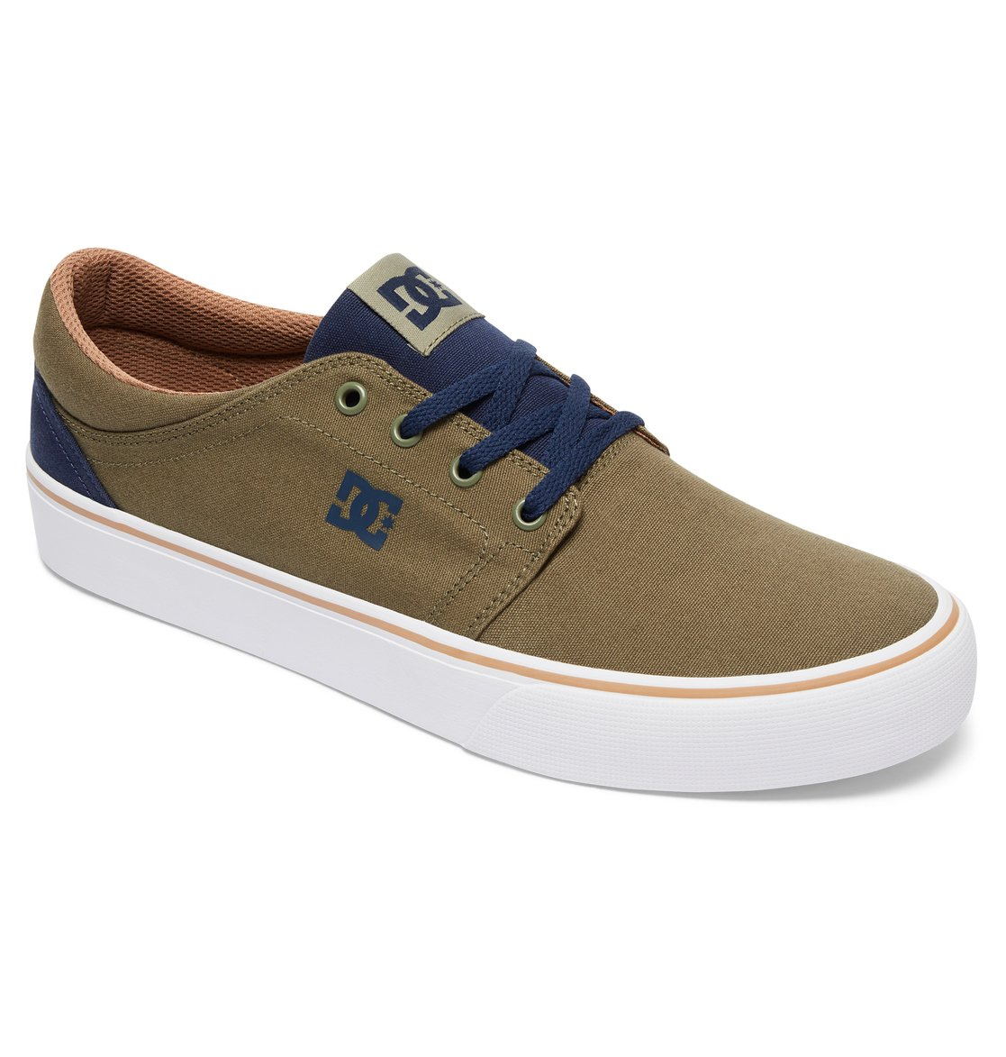 dc shoes trase tx chaussures pour homme adys300126 ebay. Black Bedroom Furniture Sets. Home Design Ideas