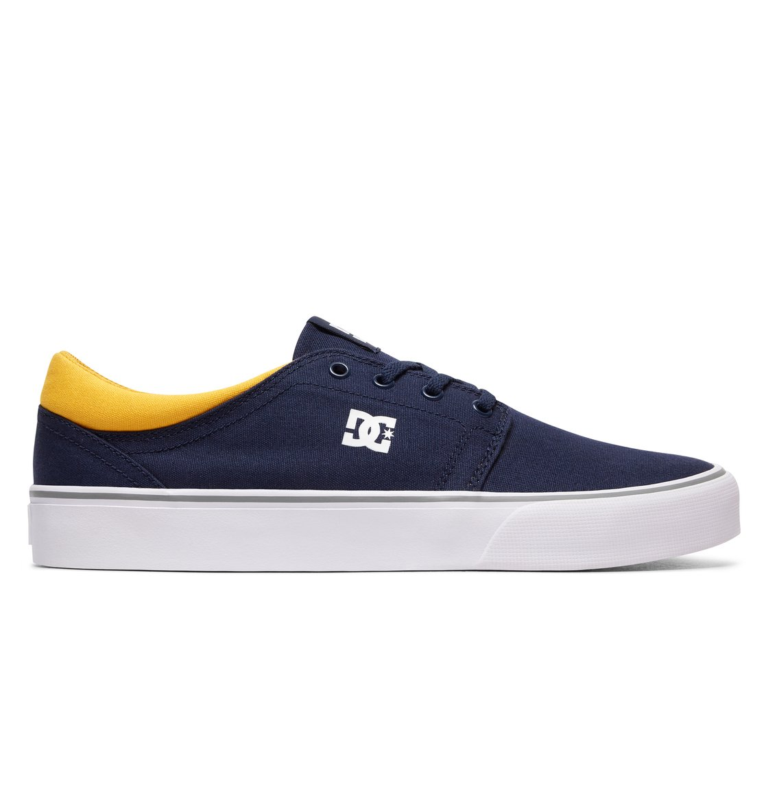 DC Shoes Schuhe »Trase TX«, gelb, Yellow/gold