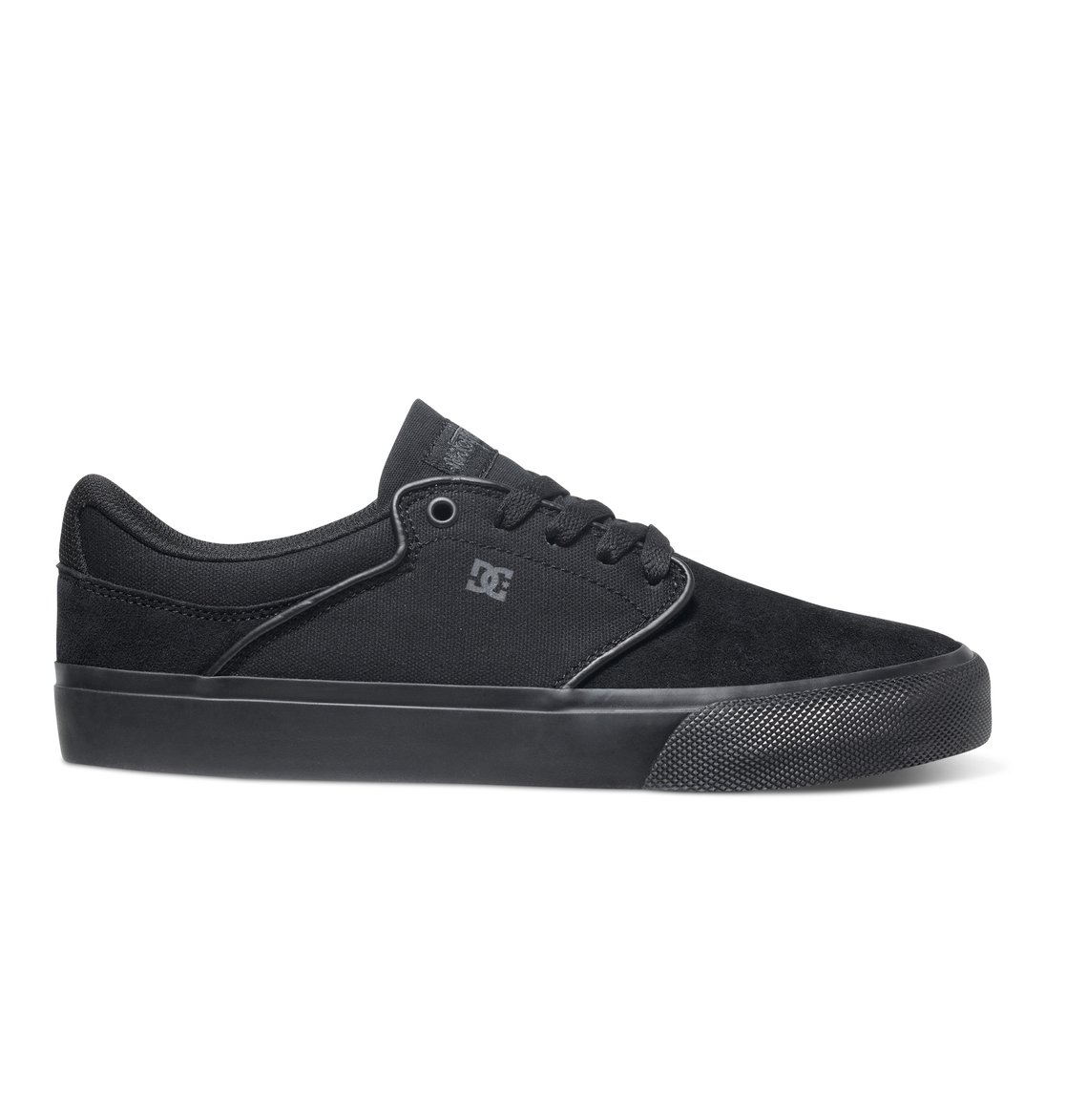 Dc Mikey Taylor Vulc- Black trainers