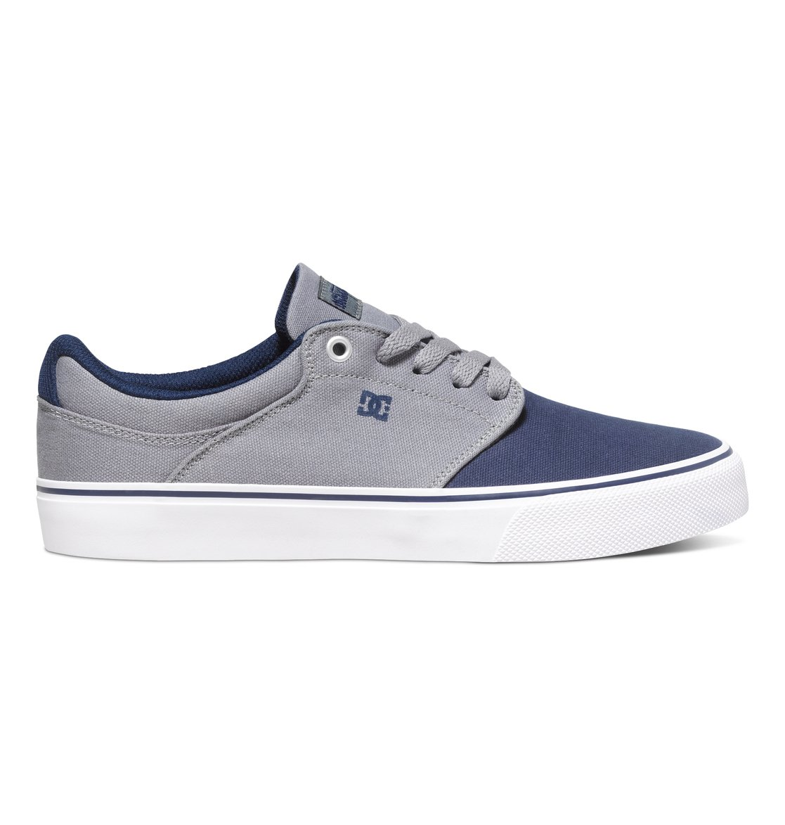 DC Hombre Mikey Taylor Vulc Mikey Taylor Signature Skate Zapatos
