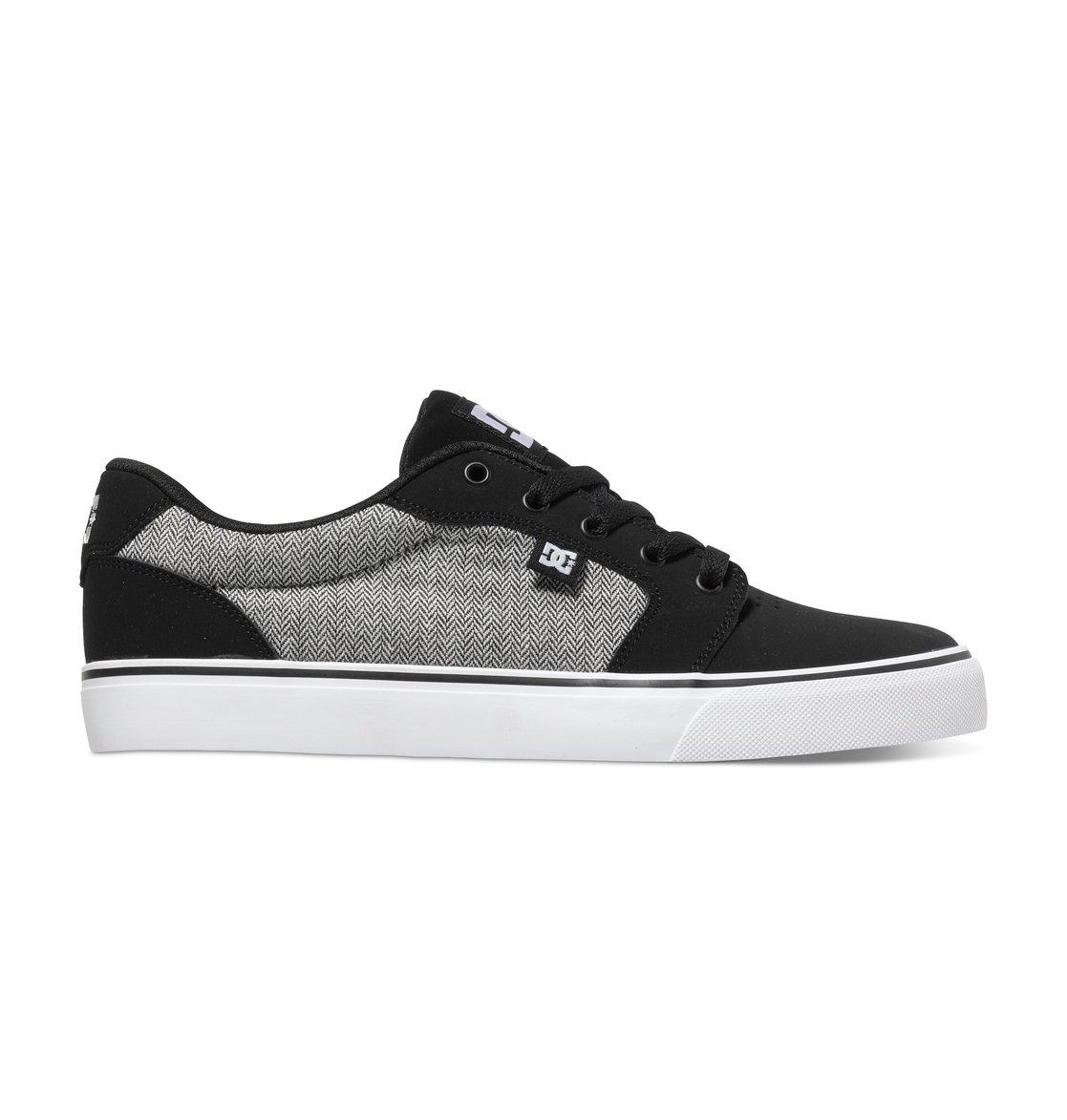 DC Shoes Anvil(Men's) -Cabernet