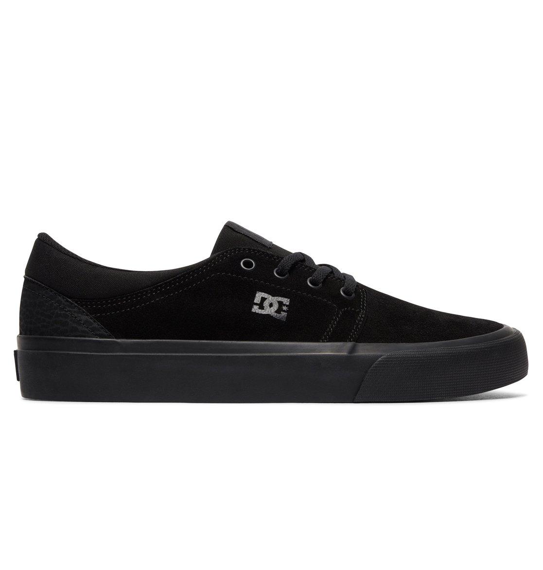 DC Trase S Chaussure - black black white PnJqnK448