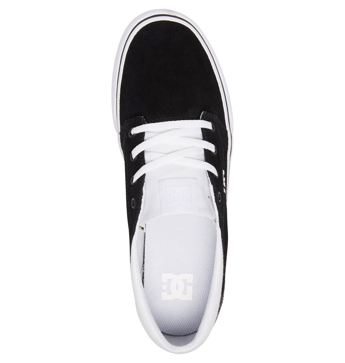 DC-Shoes-Trase-SD-Baskets-pour-Homme-ADYS300172 miniature 15