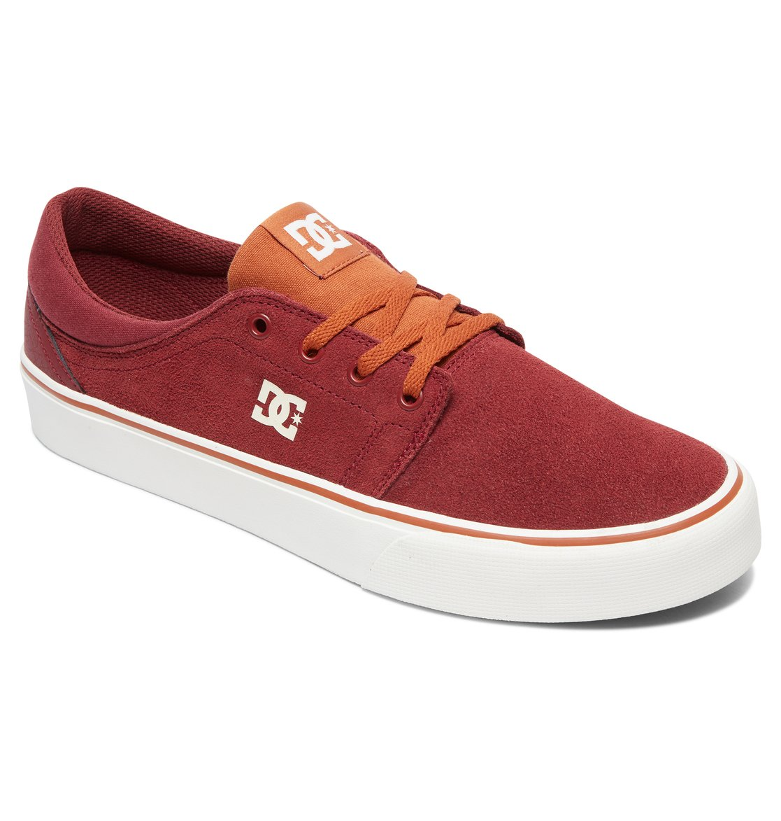 DC-Shoes-Trase-SD-Baskets-pour-Homme-ADYS300172 miniature 24