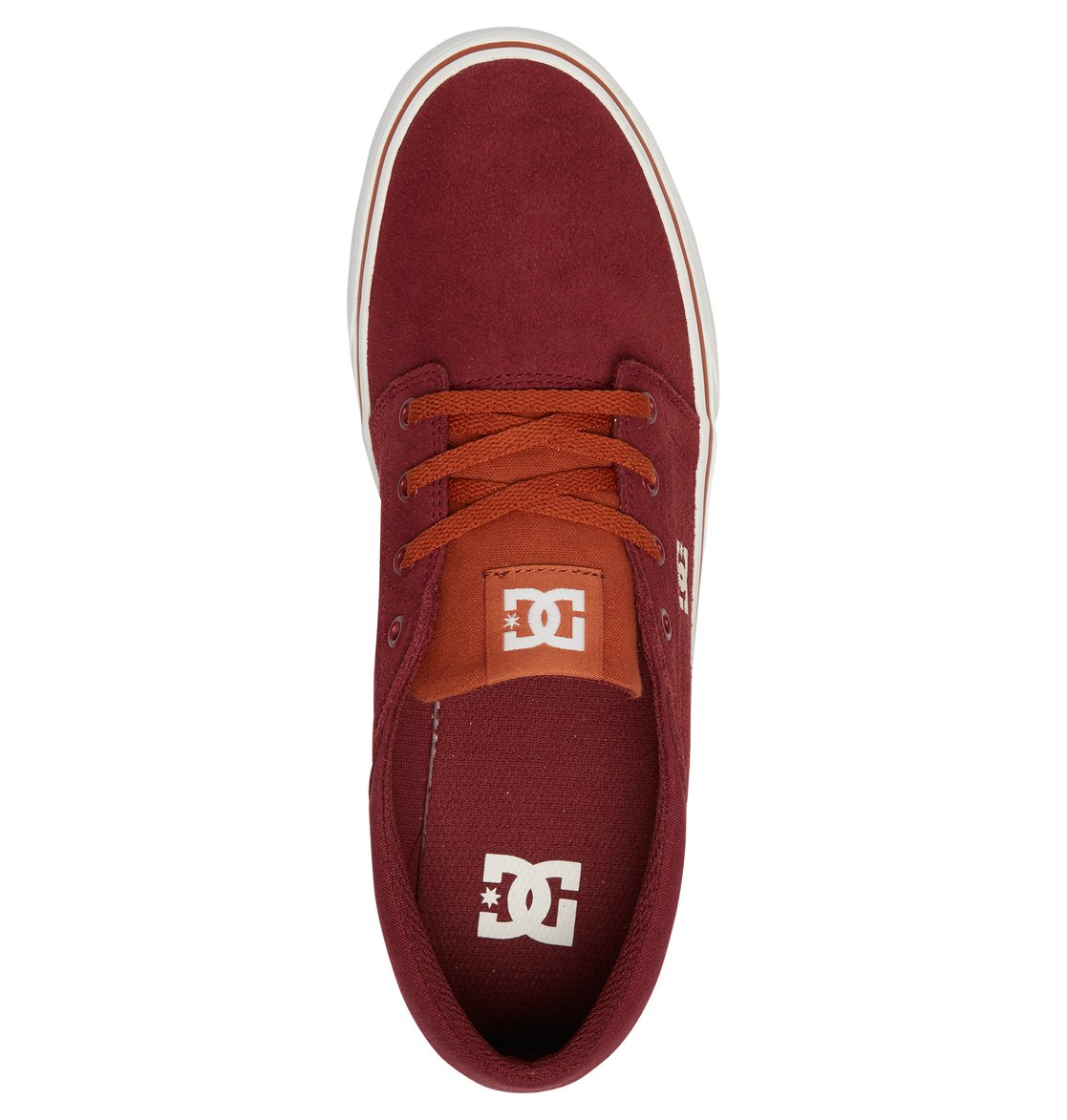 DC-Shoes-Trase-SD-Baskets-pour-Homme-ADYS300172 miniature 23