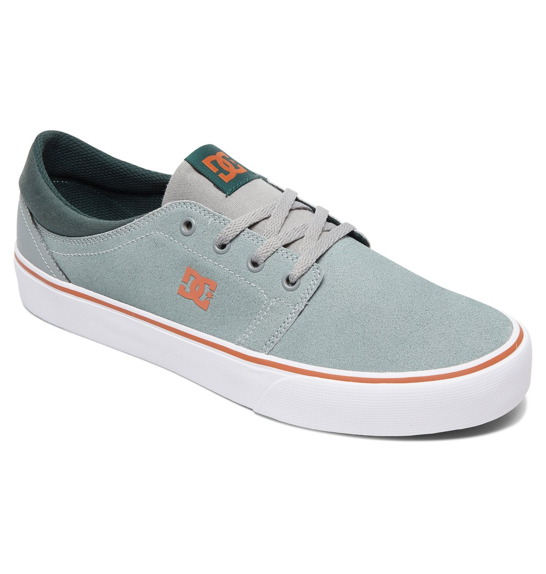 DC-Shoes-Trase-SD-Baskets-pour-Homme-ADYS300172 miniature 25