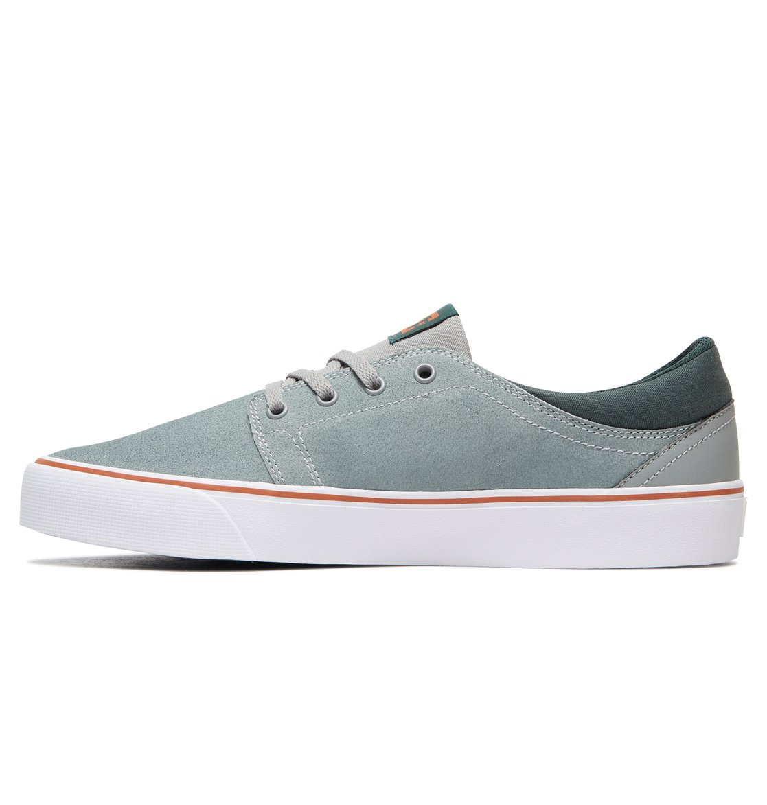DC-Shoes-Trase-SD-Baskets-pour-Homme-ADYS300172 miniature 26