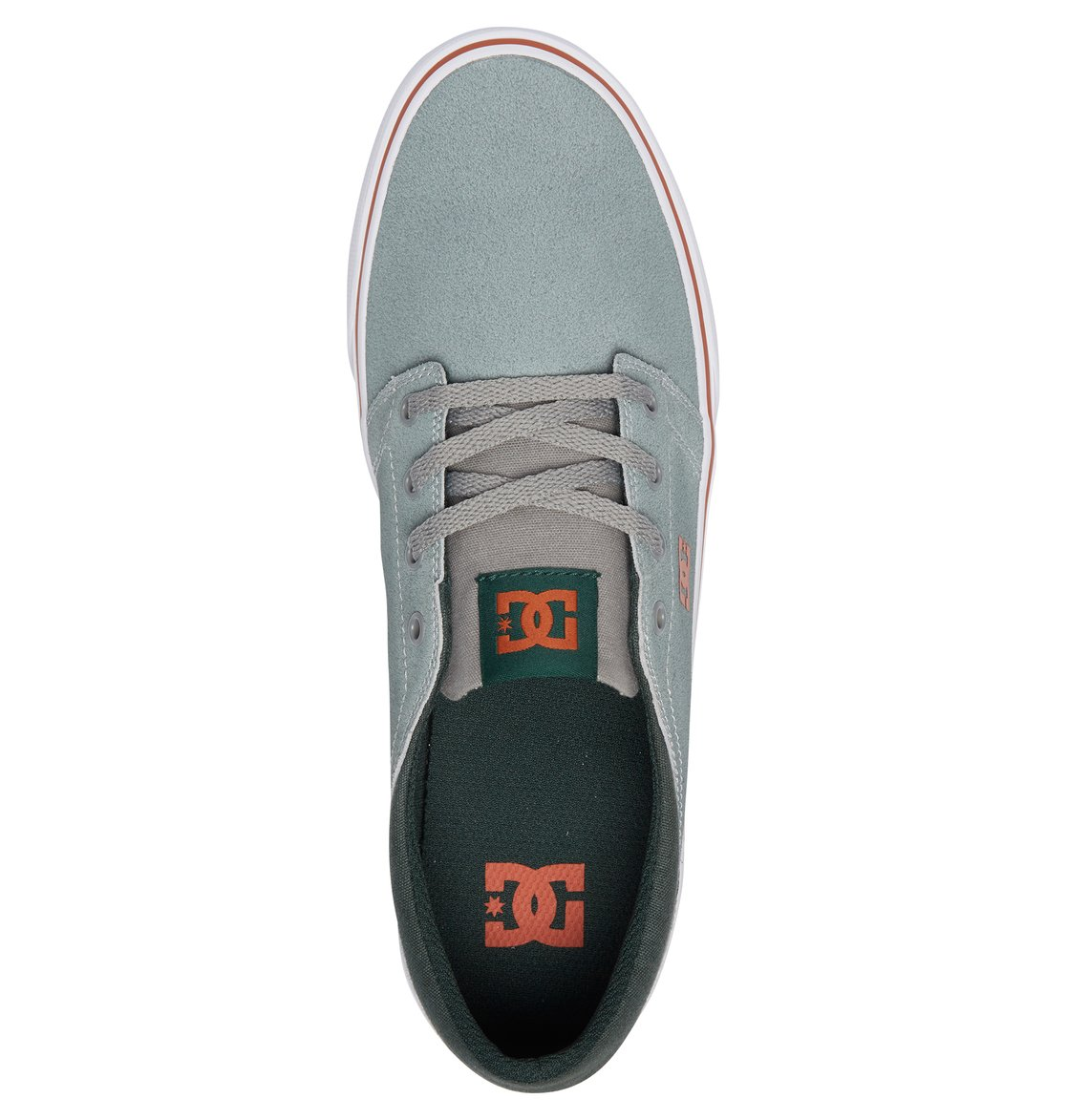 DC-Shoes-Trase-SD-Baskets-pour-Homme-ADYS300172 miniature 27