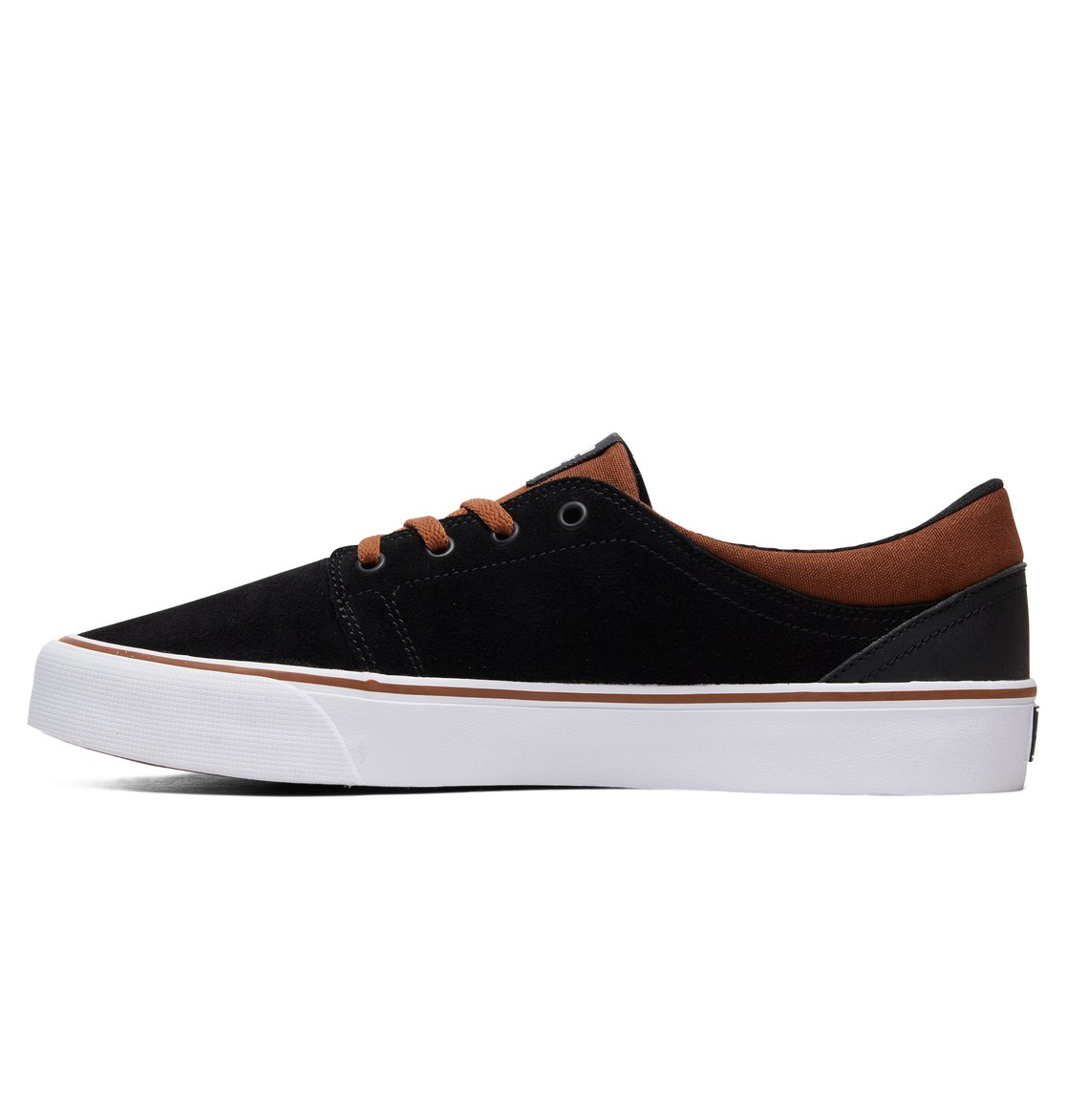 DC-Shoes-Trase-SD-Baskets-pour-Homme-ADYS300172 miniature 10