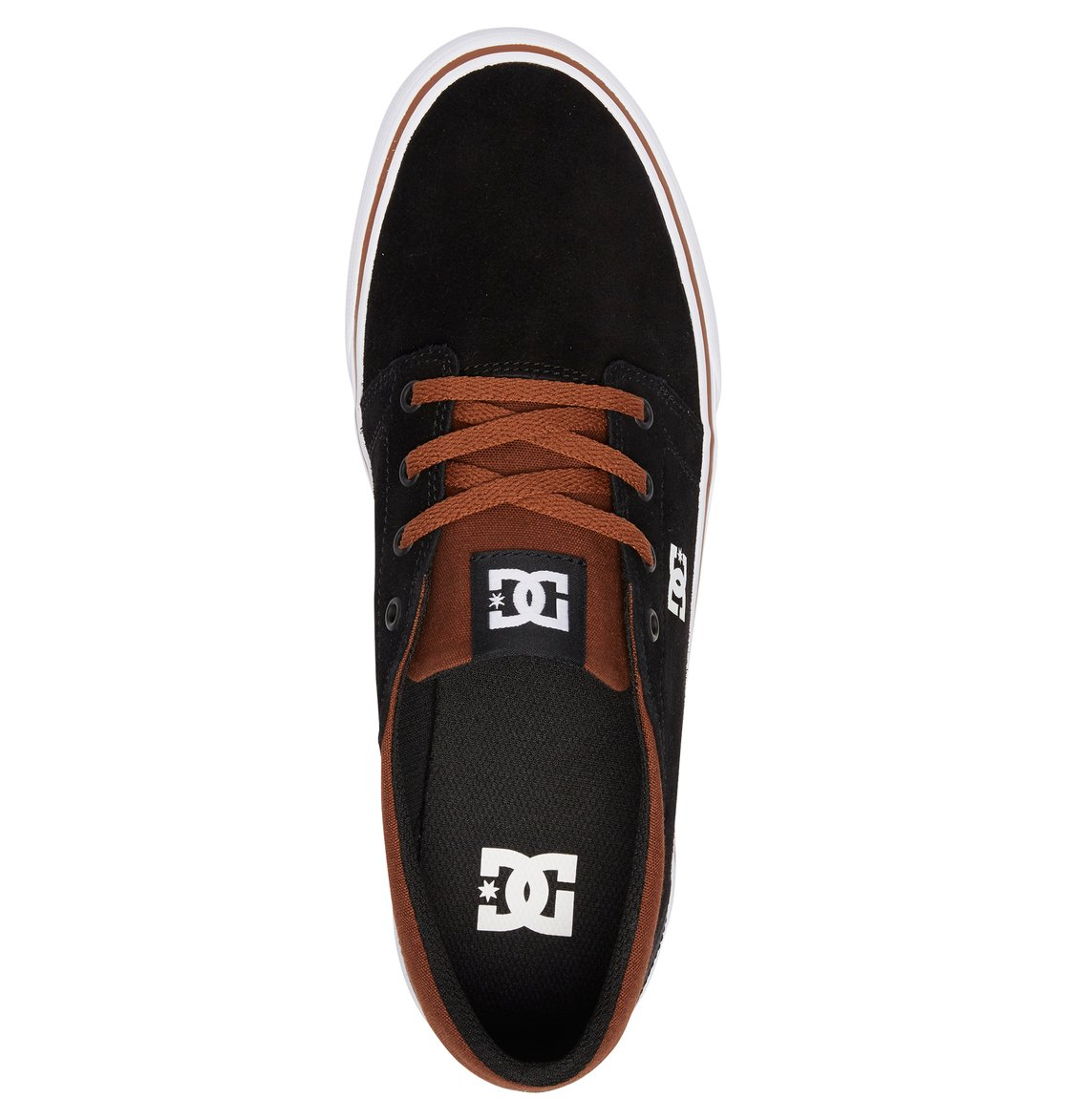 DC-Shoes-Trase-SD-Baskets-pour-Homme-ADYS300172 miniature 11