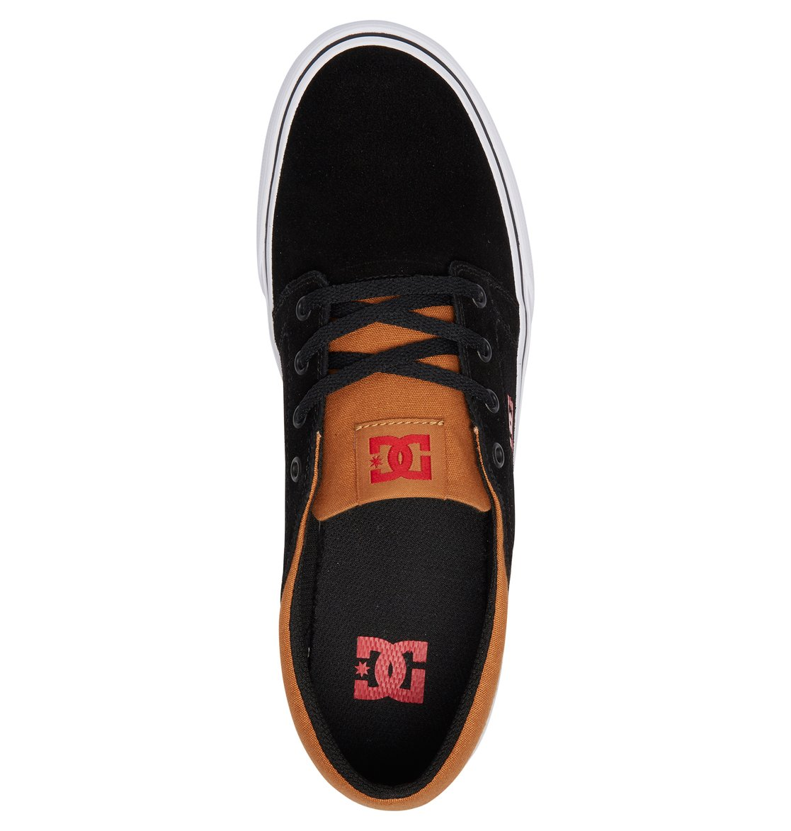 DC-Shoes-Trase-SD-Baskets-pour-Homme-ADYS300172 miniature 19