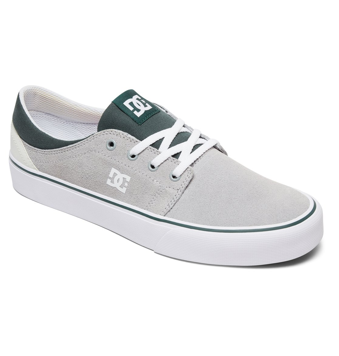 DC-Shoes-Trase-SD-Baskets-pour-Homme-ADYS300172 miniature 8