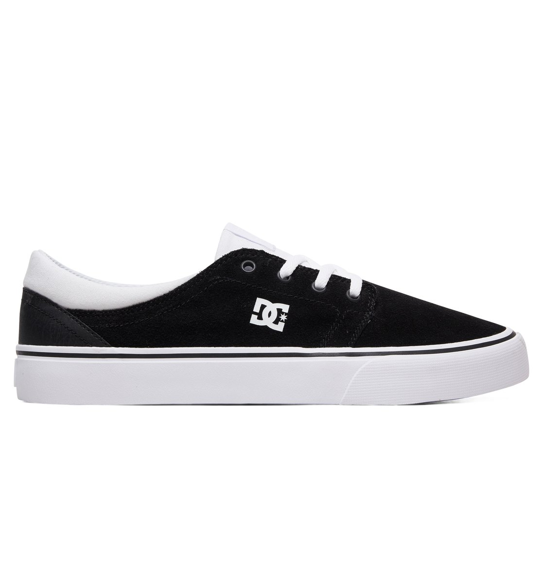 0 Trase SD Shoes Black ADYS300172 DC Shoes 144a2df43f