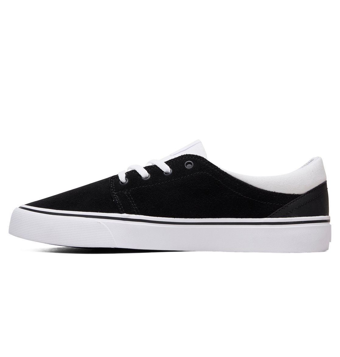 2 Trase SD Shoes Black ADYS300172 DC Shoes 821d2ed726