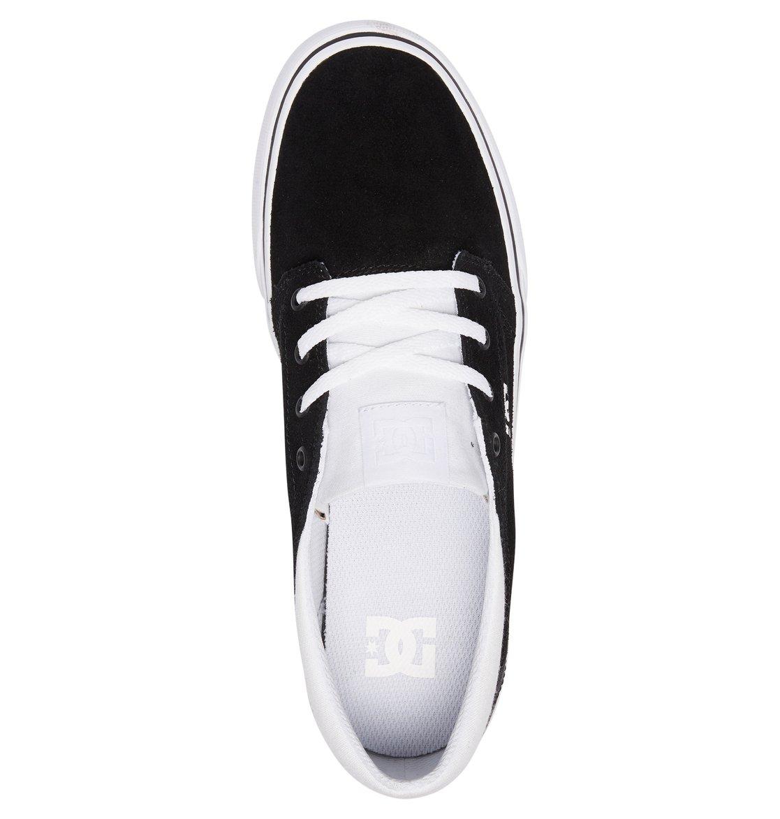 3 Trase SD Shoes Black ADYS300172 DC Shoes b6ba445e12