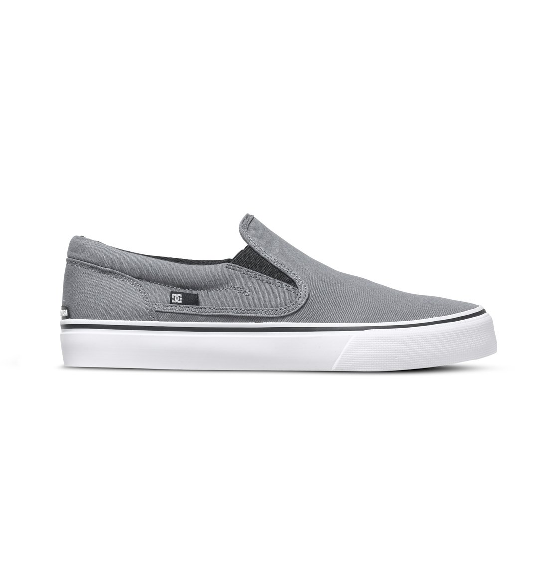 DC Shoes Trase Slip On dcZjkEI