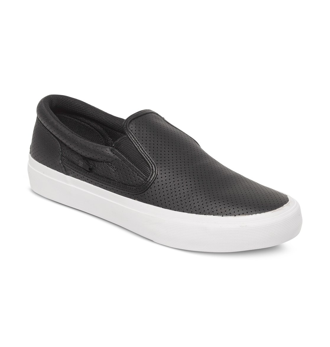 DC Shoes Trase Slip On ygAK1O