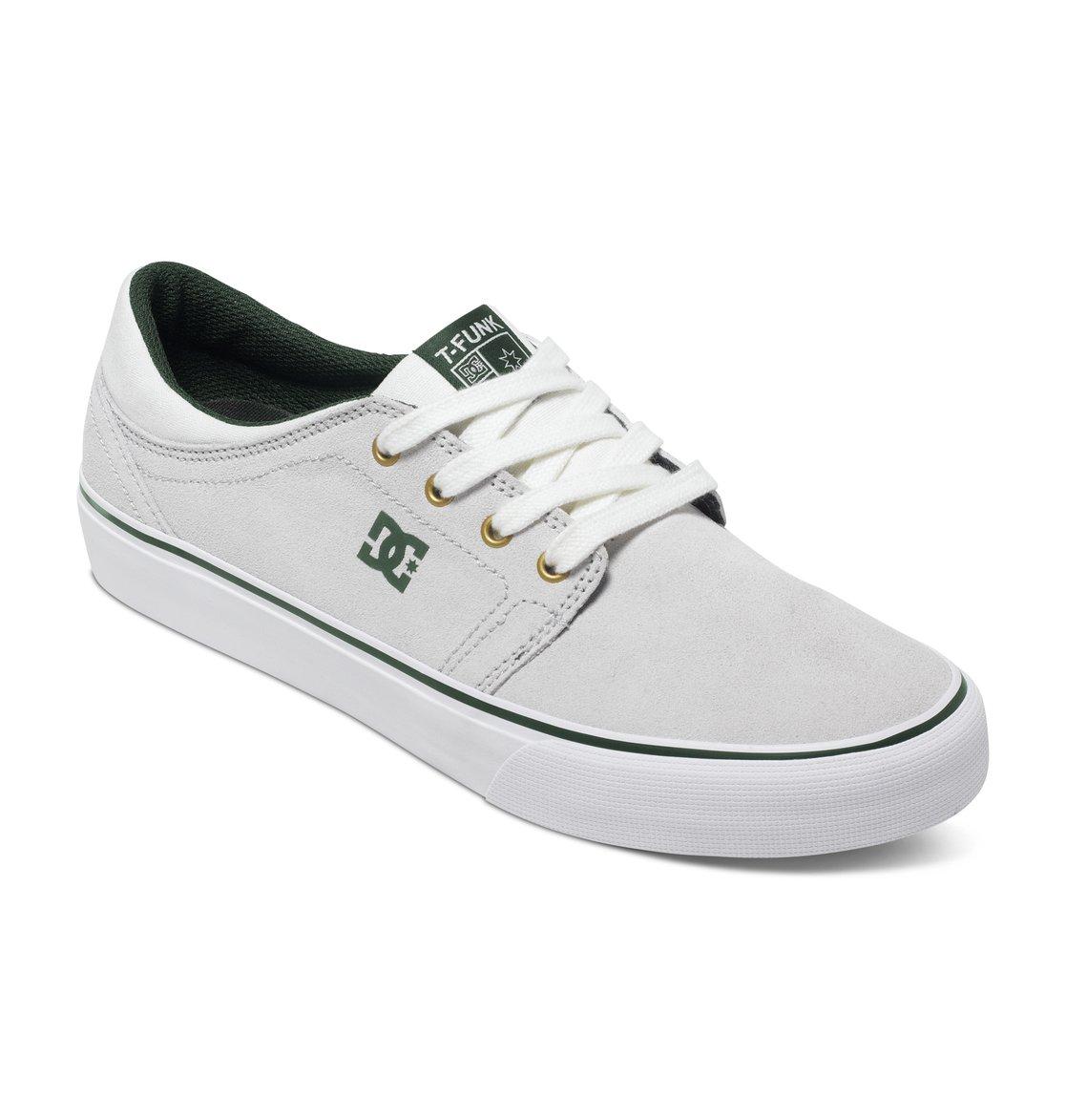 Dc Shoes Trase S Zapatillas w6fJtm2