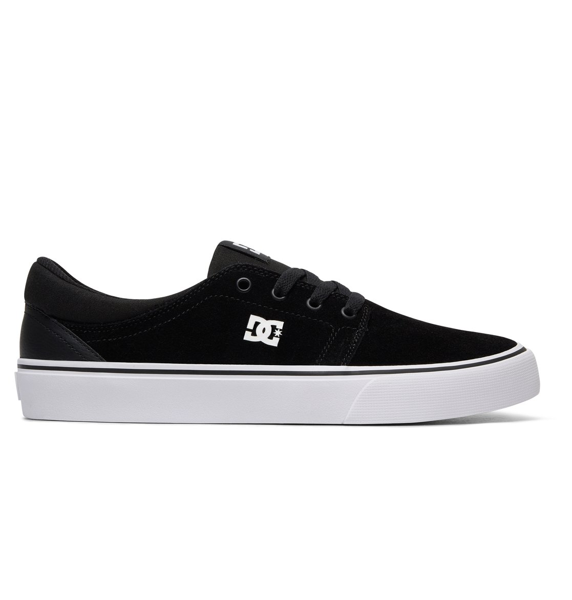 DC Shoes TRASE - Chaussures de skate - burgundy