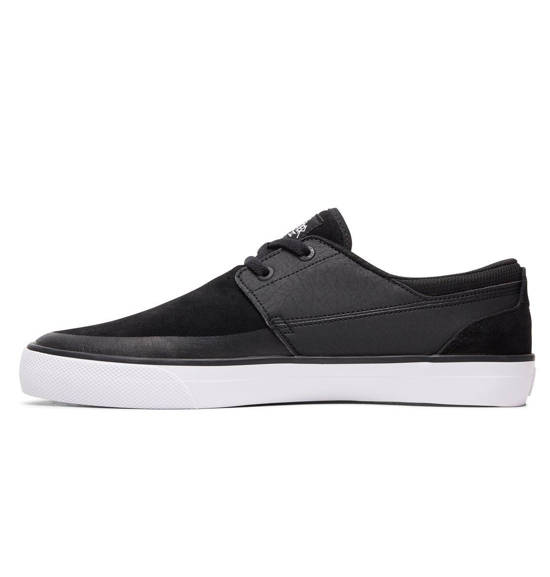 Dc Shoes Wes Kremer 2 S M Shoe Bb8, Man, Color: Brown/black, Size: 45 Eu (11.5 Us / 10.5 Uk)