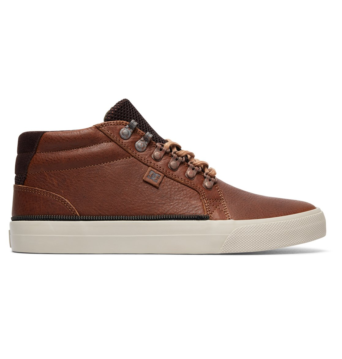 Chaussures DC SHOES TRASE LX Worn vintage (wvt)