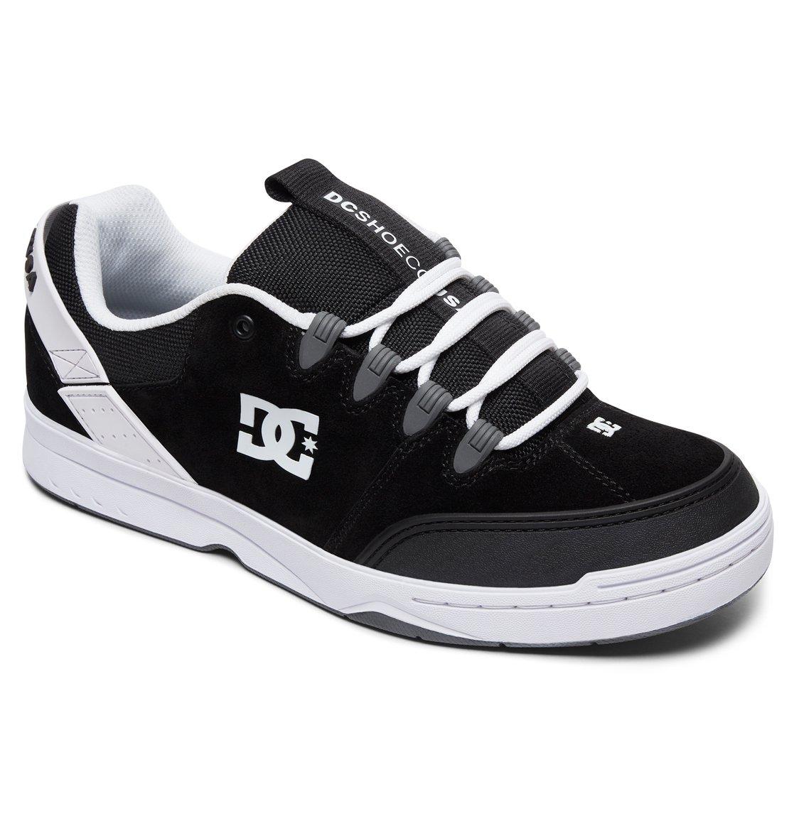 1 Syntax Shoes Black ADYS300290 DC Shoes 9434b6f766
