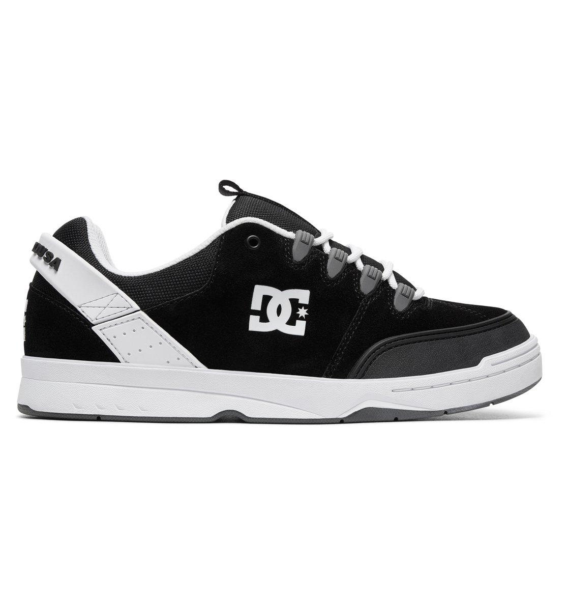 0 Syntax Shoes Black ADYS300290 DC Shoes d45b439ac6