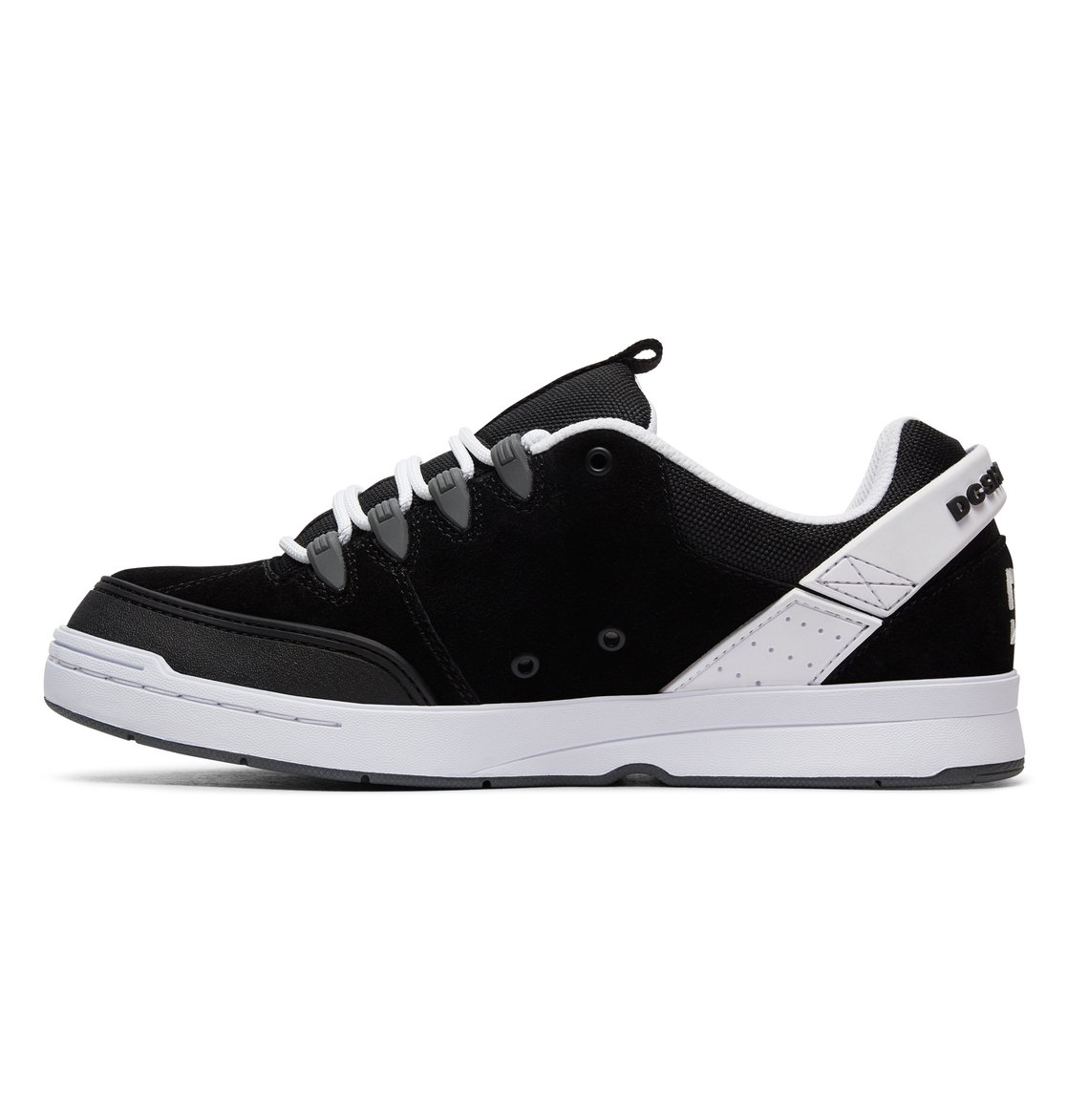 2 Syntax Shoes Black ADYS300290 DC Shoes 739112d431