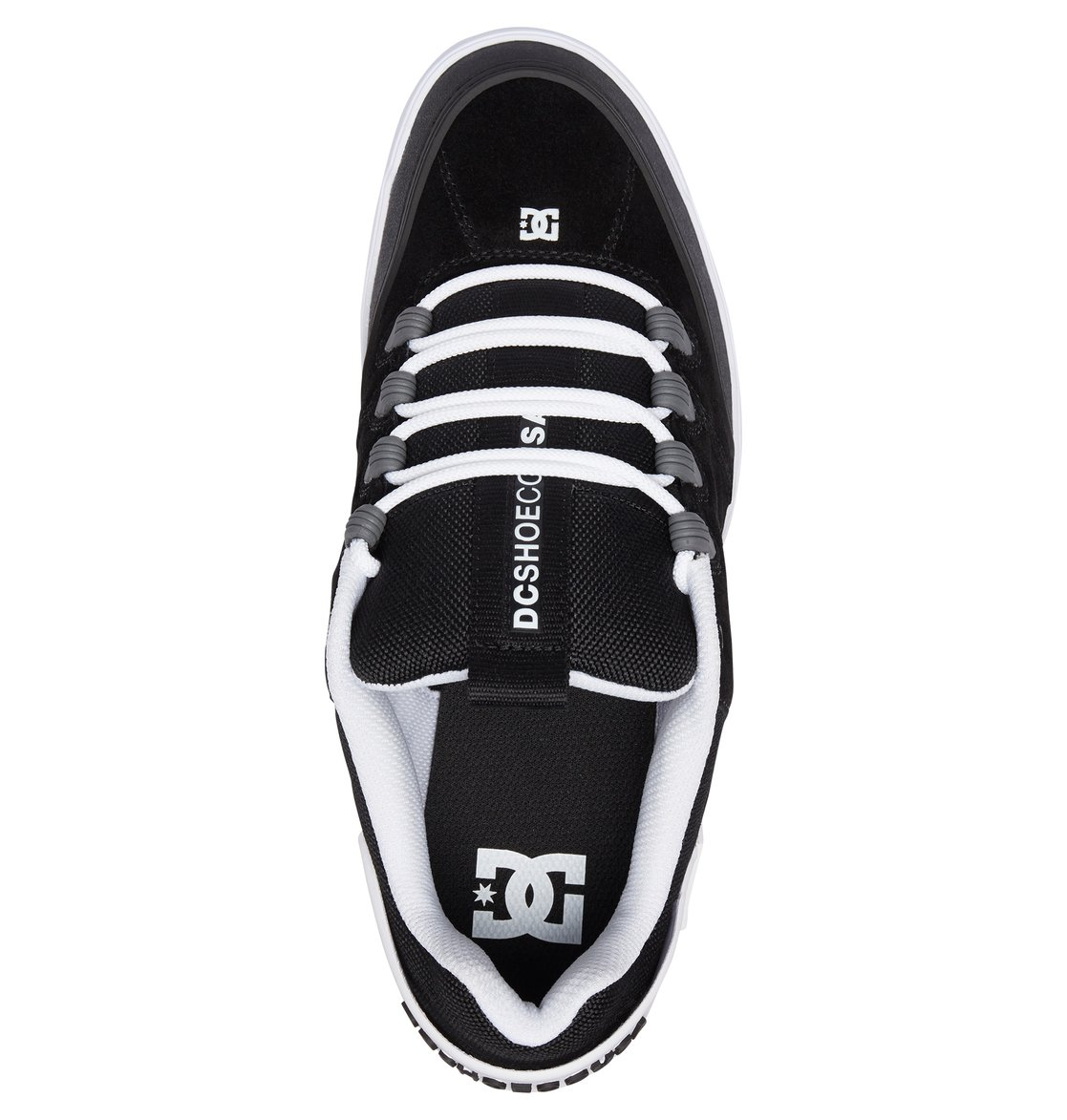 3 Syntax Shoes Black ADYS300290 DC Shoes 60ee5c130e