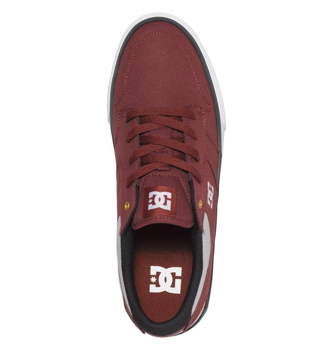Argosy Vulc TX - Low-Top Shoes ADYS300343   DC Shoes 461da115fe