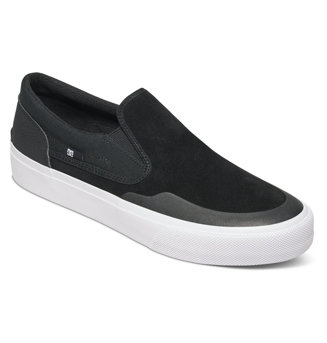 0aac72abdf8 1 Trase S RT - Slip-On Skate Shoes ADYS300357 DC Shoes