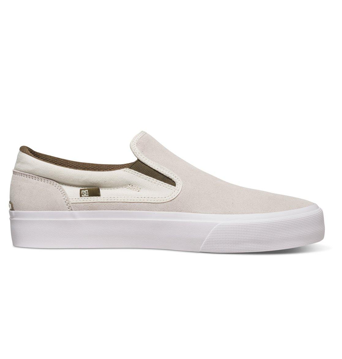 Skate Slip Trase On S Shoes Dc Adys300371 8qqwtrER5
