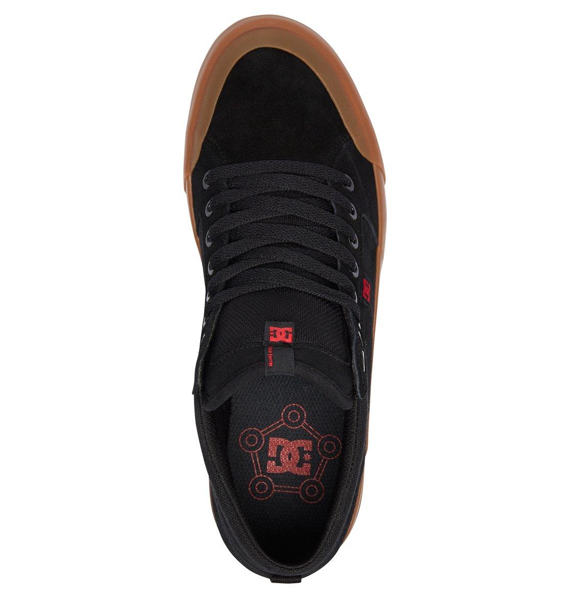 eb7a9cbb095 3 of 5 DC Shoes™ Men s Evan Smith Hi S High Top Skate Shoes ADYS300380