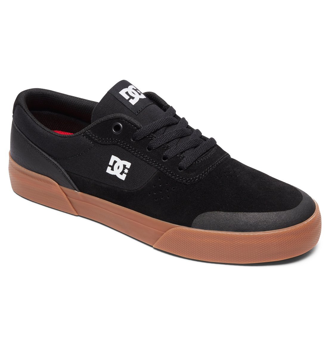 Men Switch S Skate Shoes Navy Gum