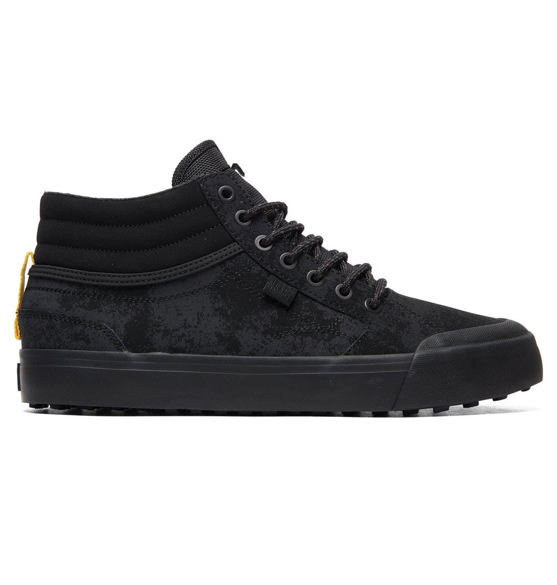 Shoes Hi Shoes DC ADYS300412 High Smith Evan Top WNT Winter TnWBYSv