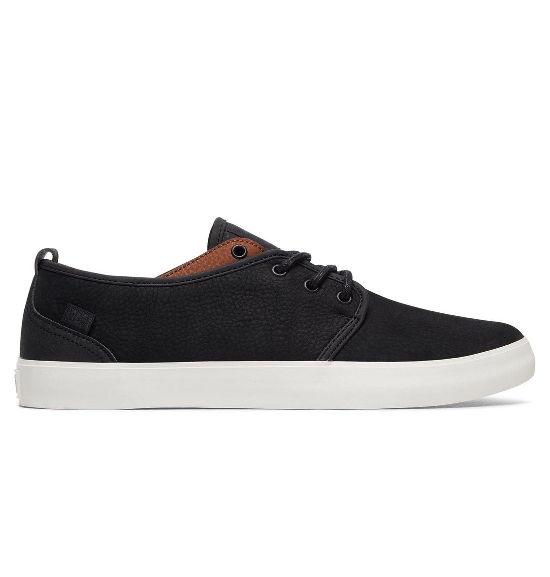 Le 2 0 Heren Adys300414 Voor Dc Schoenen Studio Black Shoes gHEqxRqw5