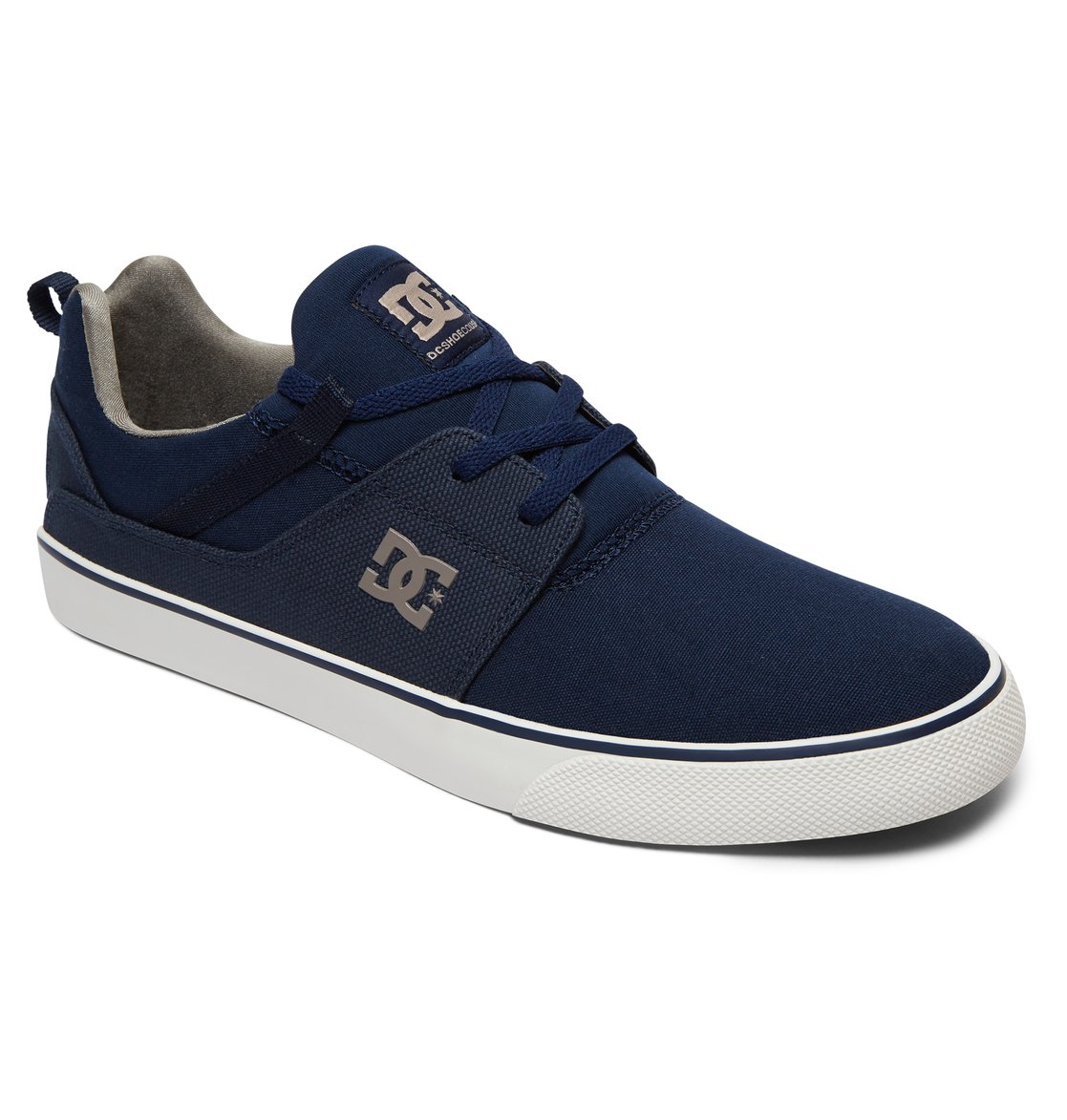 Chaussures DC Heathrow Navy Nvy