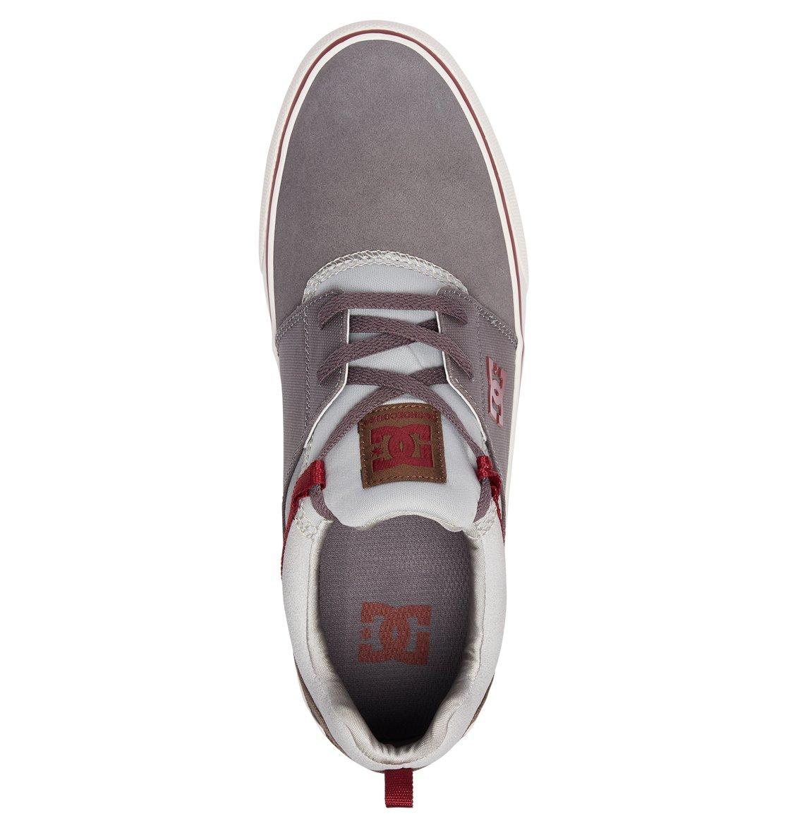 Vulc Adys300442Dc Watch Heathrow Hommes Baskets Chaussures WH29IDEY