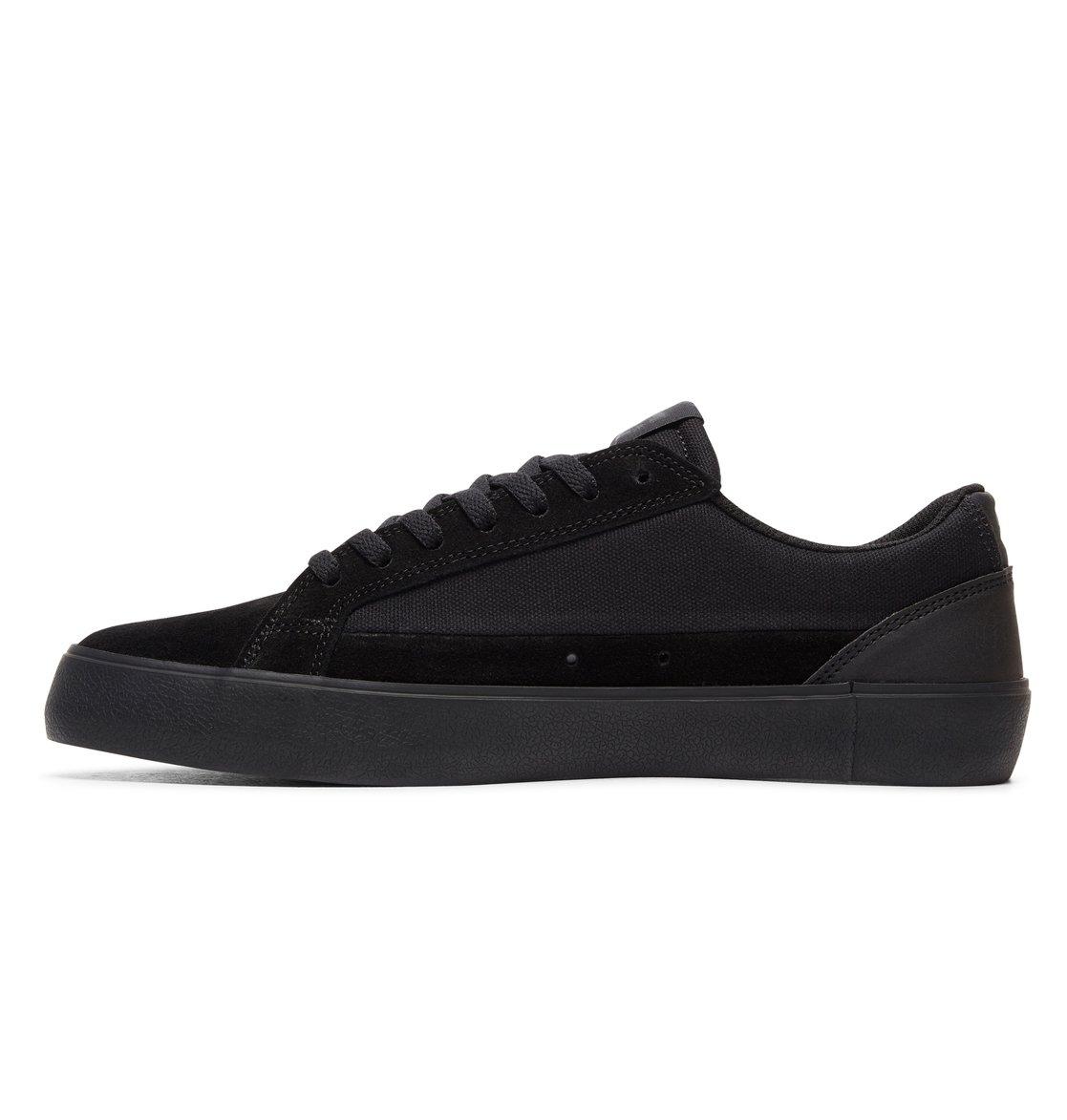 Lynnfield S - Chaussures de skate - Noir - DC Shoes