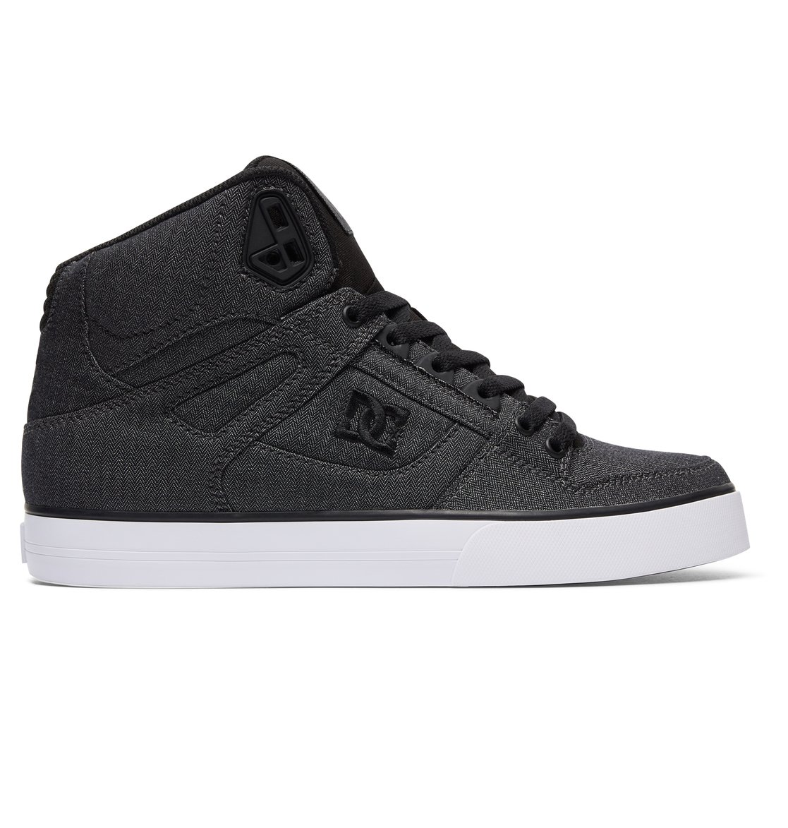 DC SHOES Spartan High Chaussure Homme - Taille 43 - BEIGE yRdTAlC
