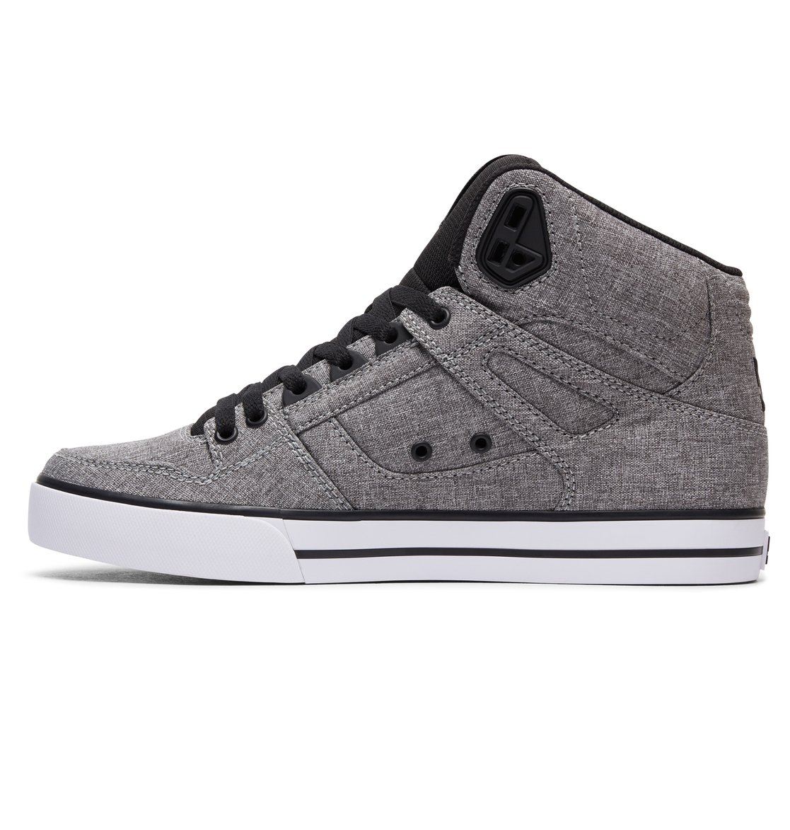 Dc Spartan High Wc Tx Mens Shoes