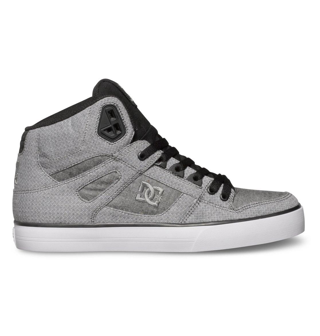 0 Pure High WC TX SE - Chaussures montantes pour Homme ADYS400004 DC Shoes 37f5975cd466