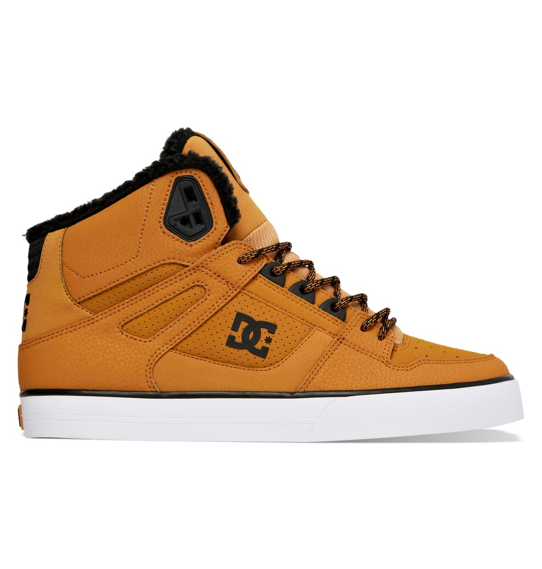 Pure High WC WNT - Chaussures montantes pour Homme ADYS400005   DC Shoes 2e9b4c6ef386