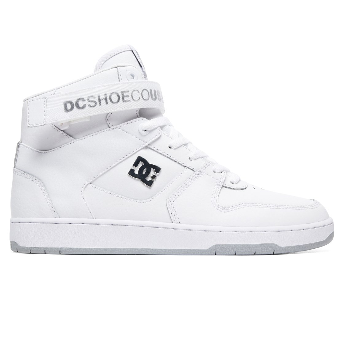 Pensford S - Chaussures de skate - Noir - DC Shoes