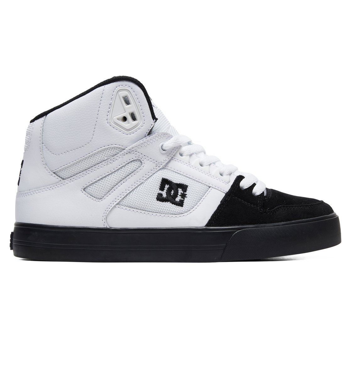 0 Pure SE - High-Top Shoes for Men White ADYS400043 DC Shoes f0d736e5121d6