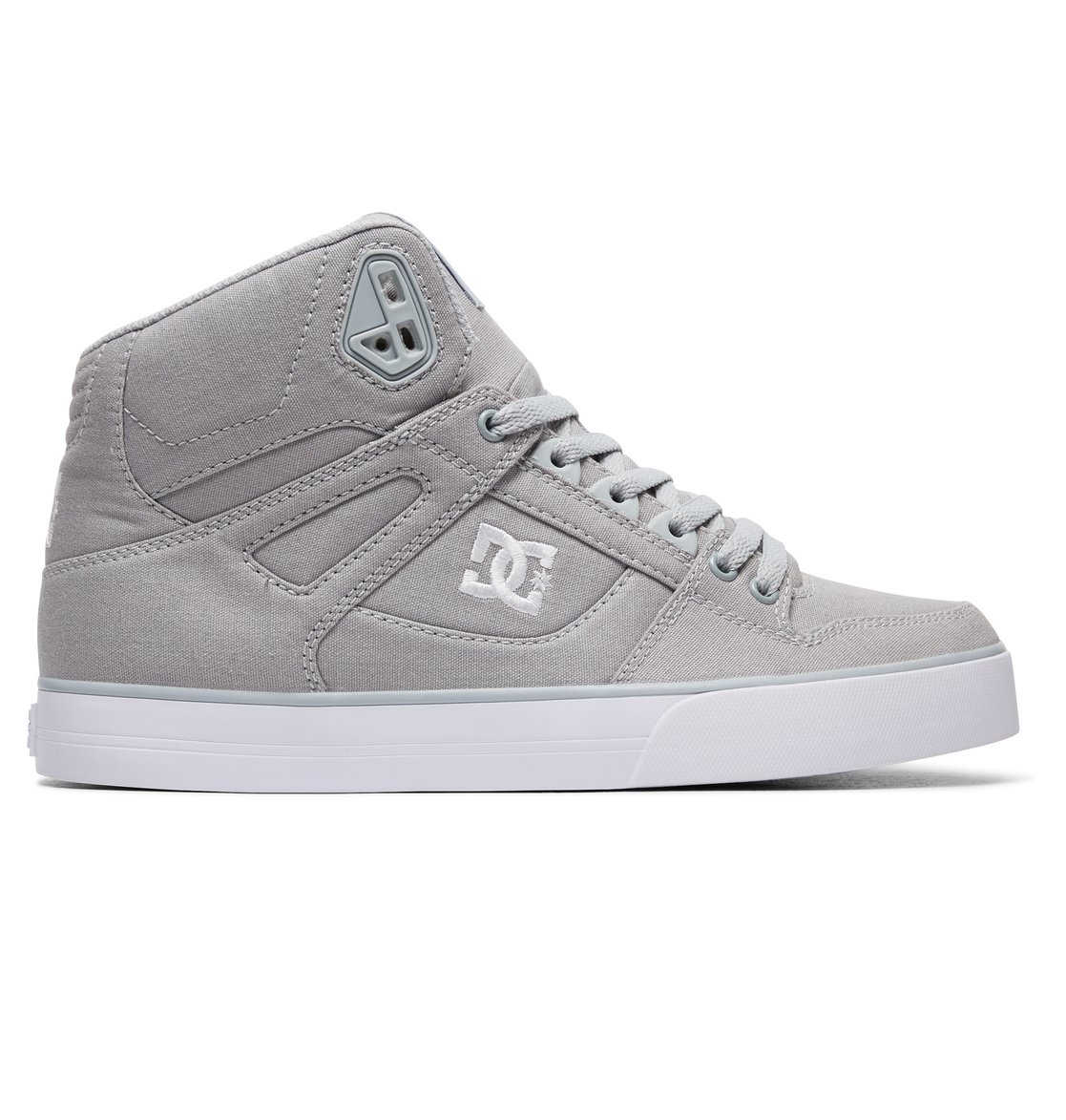 DC men shoes high 44