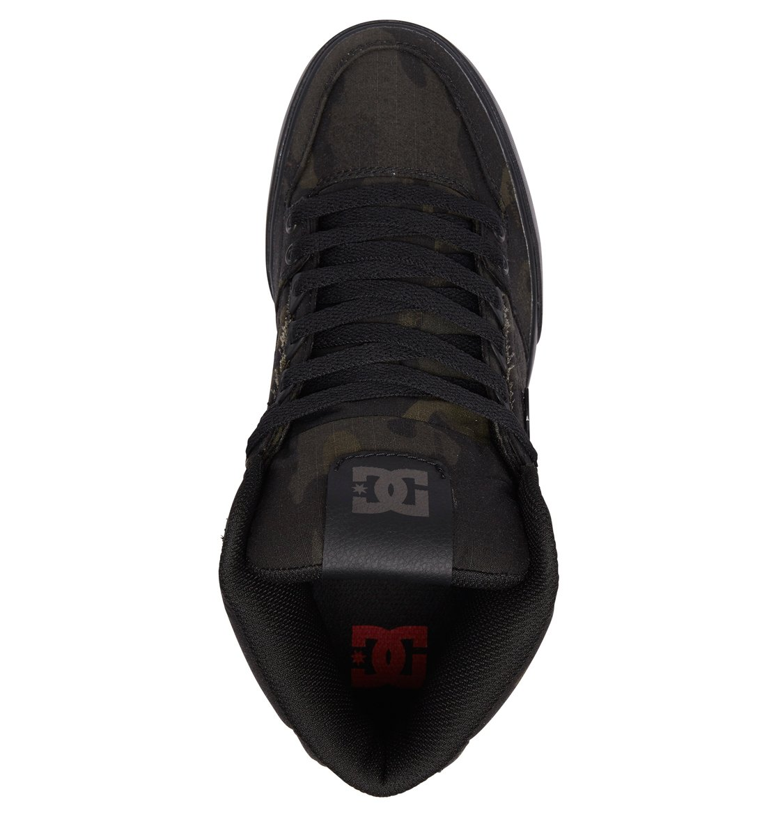ff120626b8 DC Shoes™ Pure WC TX SE - High-Top Shoes for Men - High-Top Shoes ...