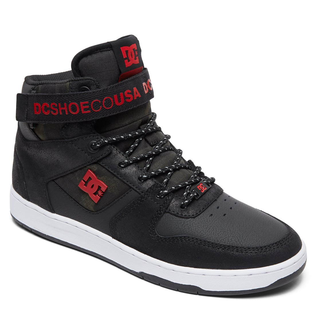 1 Pensford SE - Shoes for Men ADYS400053 DC Shoes 1521c44e2d5ce