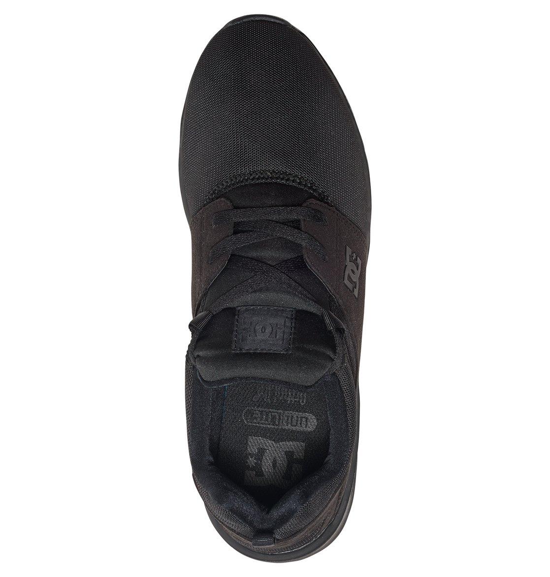 DC-Shoes-Heathrow-Baskets-pour-Homme-ADYS700071 miniature 19